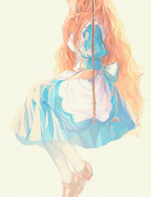 Disney - Alice in Wonderland