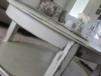 diy distressed coffee table | Furniture | Pinterest