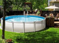 Pin by Angie Farmer on above ground pools | Pinterest