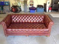 Chesterfield Sofa $1200   Craigslist   Pinterest