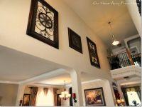 Foyer decor | For the Home | Pinterest