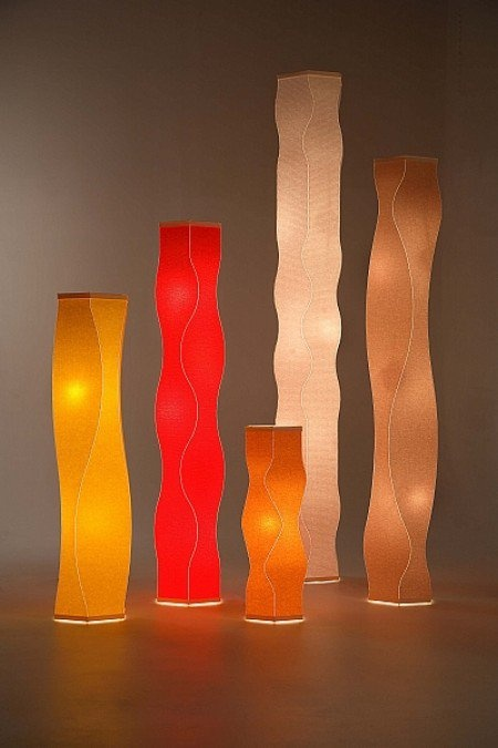 Exotic Floor Lamps