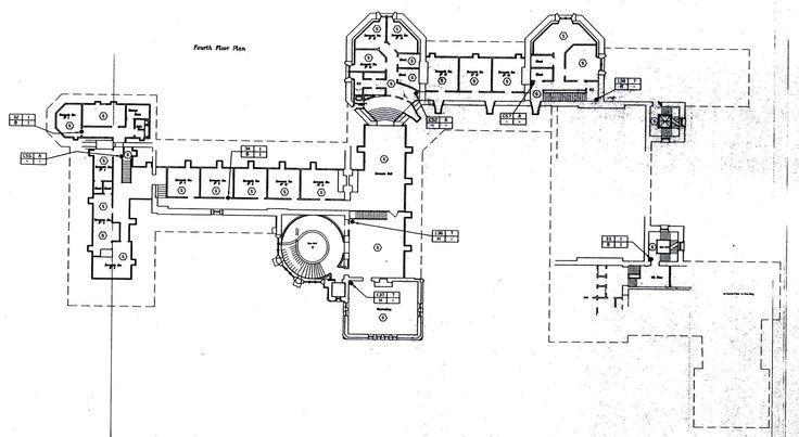 23 Fresh Biltmore Estate Floor Plan  House Plans