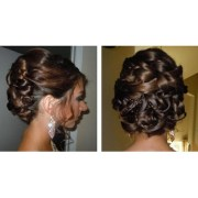 formal hairstyles military