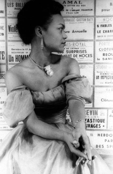 The fabulous, Eartha Kitt