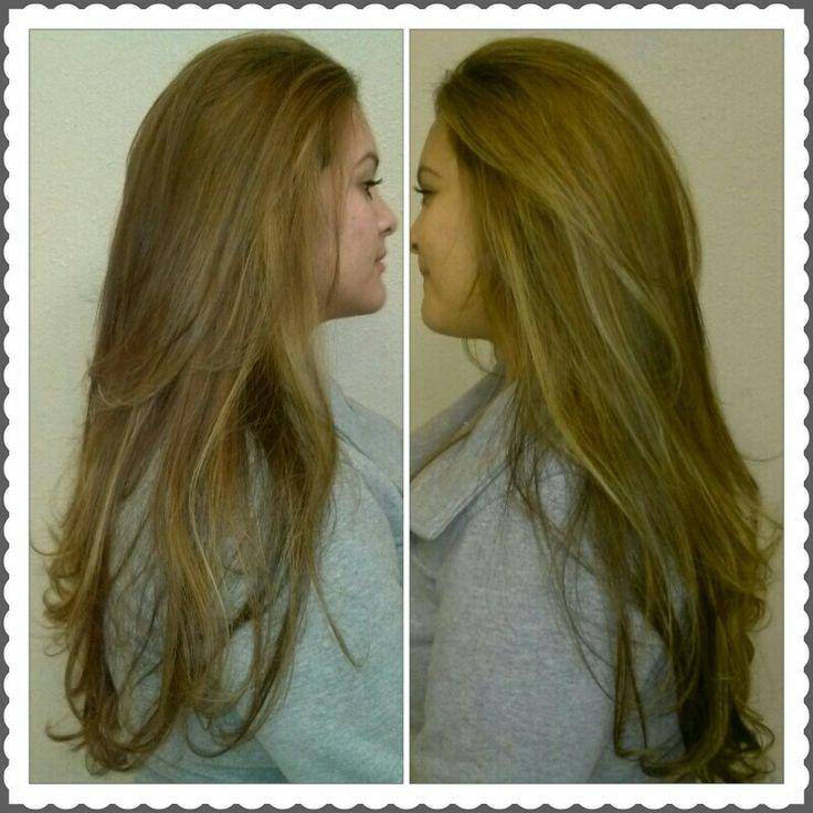 Natural Instincts Hair Color Light Brown