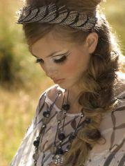 pin luminosity hair design