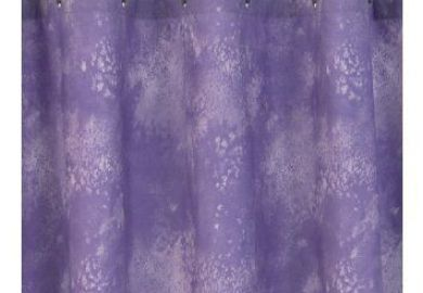 Amazon Purple Shower Curtains