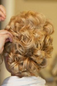 Amazing wedding hair | Wedding!