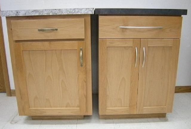 cabinets face frame vs euro style  Kitchen  Pinterest
