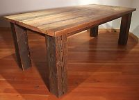 Pin by Old Barns on Old Barn Wood Furniture | Pinterest