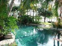 Pool Design tropical pool | Swimming Pools | Pinterest