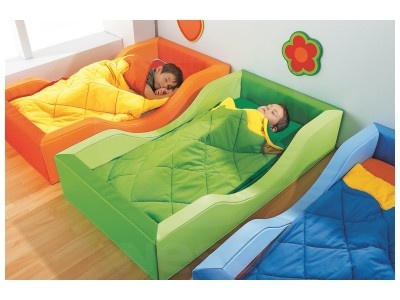 Tipi chambre montessori inspiration loczy jmeop for Chambre no 13