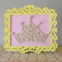 Pearl Princess Crown Art | Cool Stuff | Pinterest