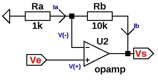8 Pin Operational Amplifier Schematics, 8, Get Free Image