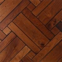 Rustic Walnut Parquet   Walnut Wood Floors   Pinterest
