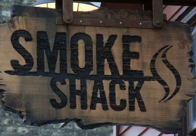 The Smoke Shack Milwaukee
