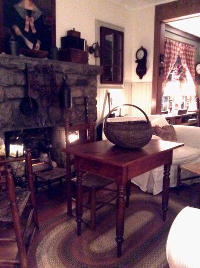 Colonial Decor   Colonial Decor & More   Pinterest