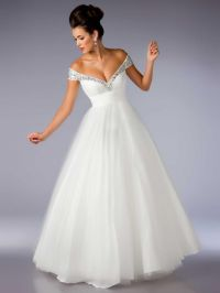Debutante Ball Gown