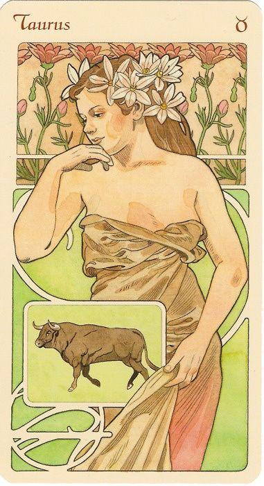♐Zodiac Signs♐ Taurus
