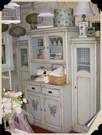 Vintage Kitchen Decor Decorating Ideas