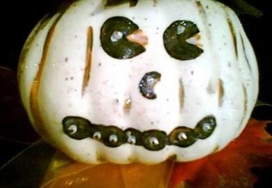 Pumpkin Decorating Ideas Pinterest