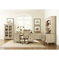 Cottage style home office   Home Office and Libraries ...