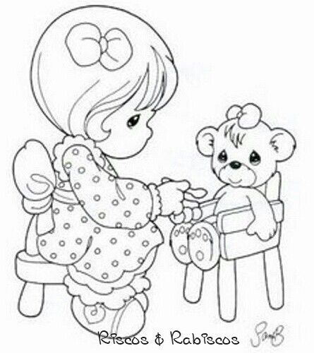 Pin Bear Coloring Cake Ideas and Designs