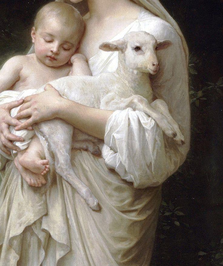 lamb of God~
