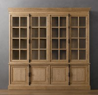 cabinet--restoration hardware | The Hardware.... | Pinterest