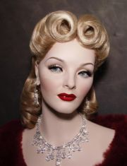 1940s hairstyles - trends