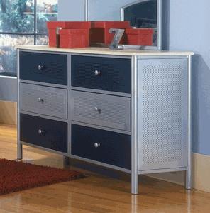 Locker Dresser for the boys room  For the Home  Pinterest