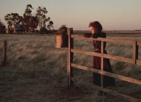 Judy Davis - My Brilliant Career (1979)