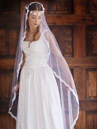 Celtic Wedding Dresses | www.imgkid.com - The Image Kid ...