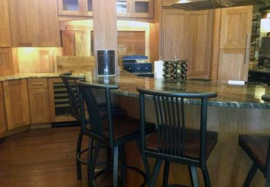 Kitchen Cabinets Showroom Denver