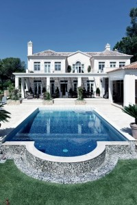 Nice house with pool.   Home Sweet Home   Pinterest