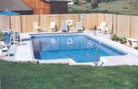 backyard swimming pools - Google Search | Outdoor Living ...