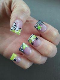 Most Popular Nail Designs | Nail Designs, Hair Styles ...