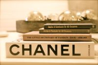 Chanel coffee table book   Coffee Table Books   Pinterest