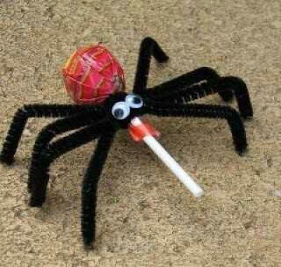 Ideas dulces halloween