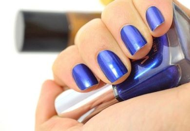 Best Nail Color For Interviews