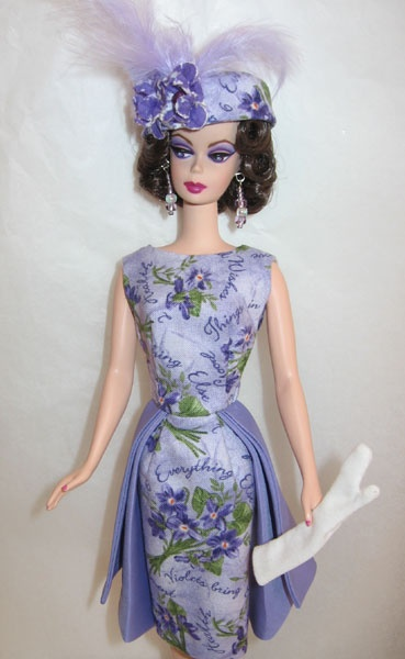 Violet Wishes « Helen's Doll Saga
