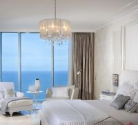 Choosing the Bedroom Chandeliers | For the Home | Pinterest