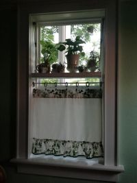 Window Plant Shelf | Home - Interior | Pinterest