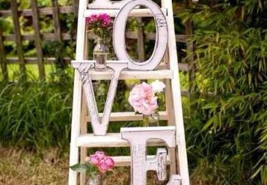 Search 6 Foot Wooden Ladder