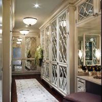 Beautiful walk in closet. | For the Home | Pinterest