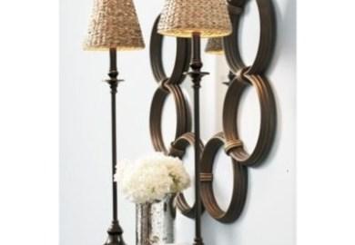 Maria Buffet Lamp With Shade Lighting Ballard Designs