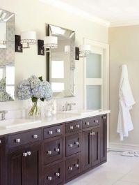 Pottery Barn Bathroom Vanity   For Our Home   Pinterest