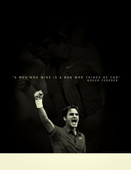 Roger Federer Quotes QuotesGram