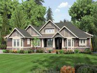 26 Unique House Plans Craftsman Single Story - House Plans ...